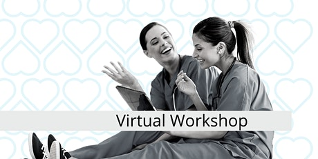Chronic Disease Management 2020 - VIRTUAL WORKSHOP tickets