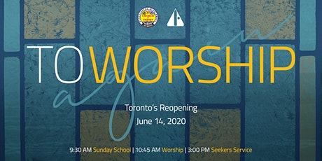 TO Worship Again tickets