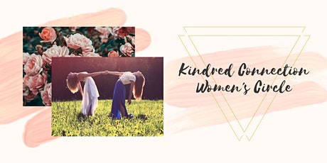 Kindred Connection Women's Circle tickets