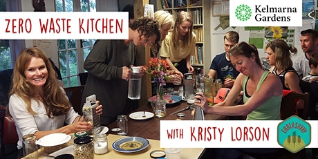 Zero Waste Kitchen tickets