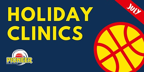 Basketball Holiday Clinics tickets