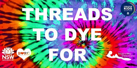 Threads to Dye For tickets