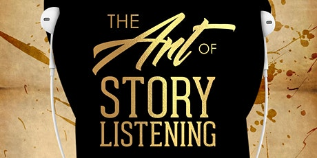 PUR:611 Inclusion: The Art of Story-Listening (Online Certificate) tickets