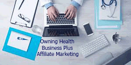 Owning Business Plus Affiliate Marketing biljetter