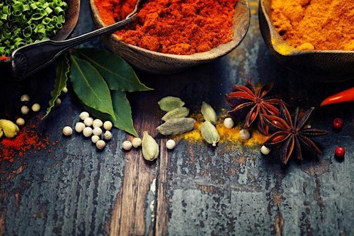 Veganes Crossover durch Asien Die Vielfalt der veganen Asia-Küche Berlin: Bild