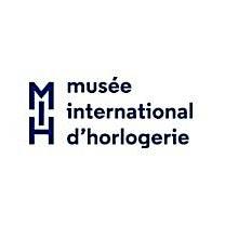 Musée international d'horlogerie (MIH) logo