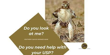 Gestalte deinen USP und ermittel deinen Eigenwert Tickets