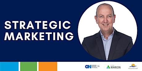 Strategic Marketing Advisory Session