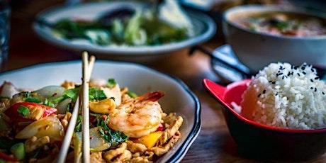 Von Bangkok bis Hat Yai Thai-Kochkurs in Berlin für echte Asia-Fans Tickets