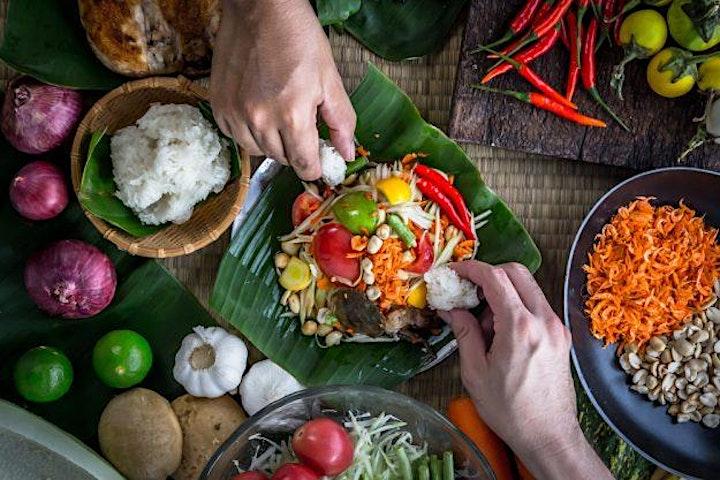 Von Bangkok bis Hat Yai Thai-Kochkurs in Berlin für echte Asia-Fans: Bild