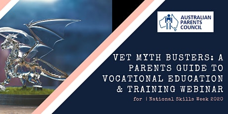 VET Myth busters: A parents guide to Vocational Education & Training tickets