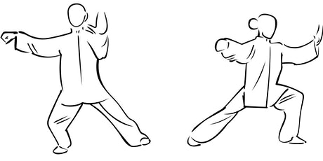 Tai Chi (1+ years experience) - online classes tickets
