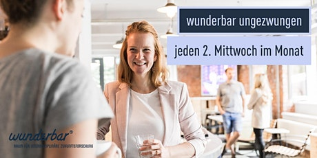 wunderbar ungezwungen - After Work billets