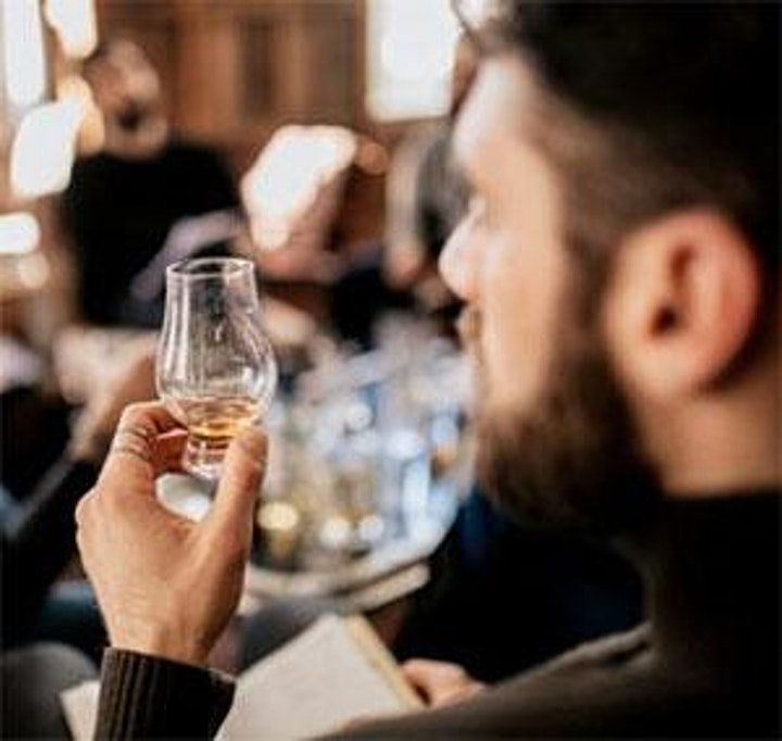 Whisky Appreciation Masterclass image