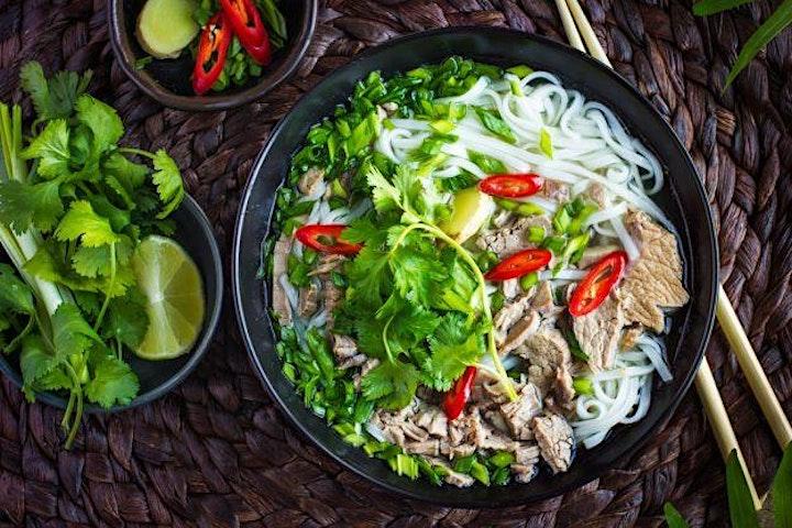 Kochen wie in Vietnam Vietnam-Kochkurs Berlin: Genuss für Fans von Vietnam: Bild