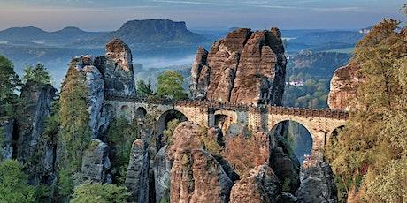 Landschaft fotografieren - Naturpark Sächsische Schweiz / Bastei Tickets