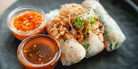 Kochen wie in Vietnam Vietnam-Kochkurs Berlin: Genuss für Fans von Vietnam tickets