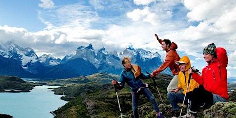 Turismo En La Patagonia bilhetes