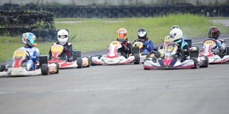 Go Kart Track Day tickets