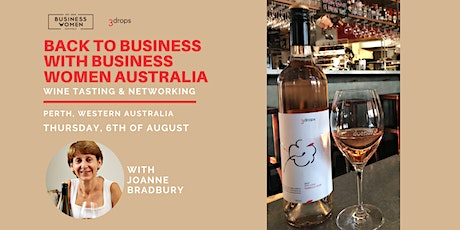 Perth, Back to Business with Business Women Australia tickets