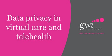 Data privacy in virtual care and telehealth tickets