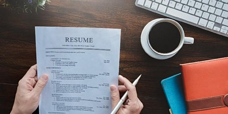 How to write a Winning Resume and Cover Letter tickets