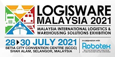 LOGISWARE MALAYSIA 2021 tickets