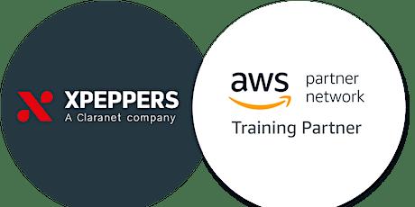 Developing on AWS - Virtual Class biglietti