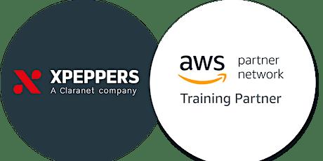 Security Engineering on AWS - Virtual Class biglietti