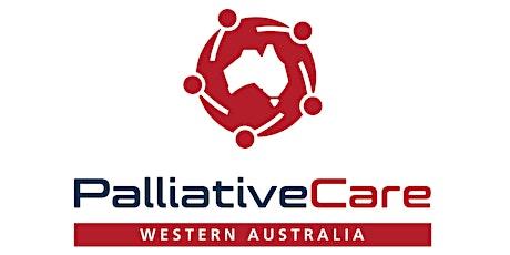 Consultation – Palliative care needs in Aboriginal communities tickets