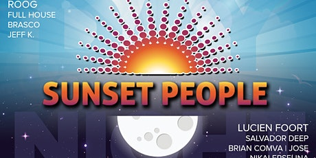 Sunset People  (day or night) tickets