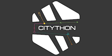 Citython 2020 Barcelona entradas