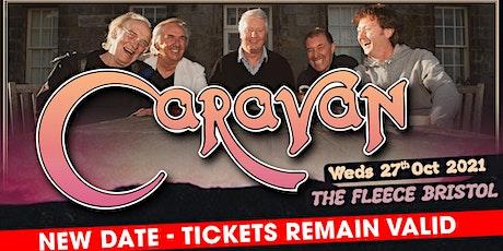 Caravan tickets