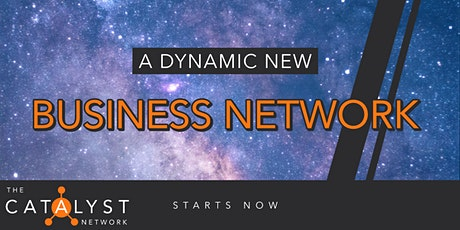 The Catalyst Network tickets
