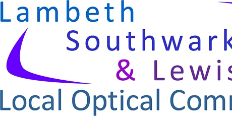 Lambeth, Southwark & Lewisham LOC Online AGM: Monday 20th  July: 6.30pm tickets