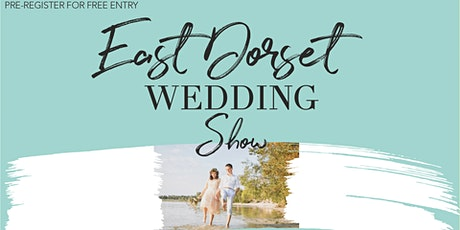 East Dorset Wedding Show tickets