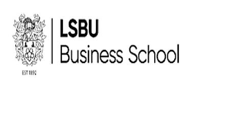 LSBU Business School Staff 'Away' Day tickets