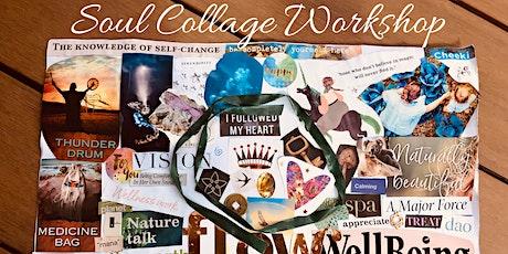 Soul Collage Workshop tickets