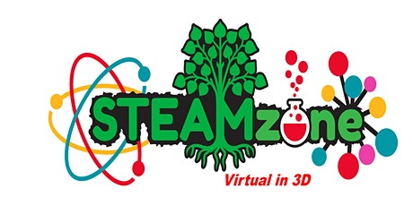 STEAMzone Virtual Science Festival in 3D tickets