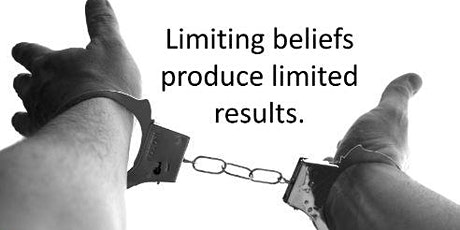 Renovate Your Belief  System To Overcome Limiting Beliefs tickets