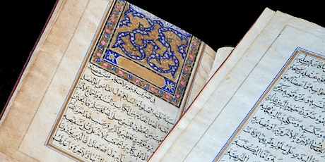 Manuscripts in Arabic Script: Introduction to Codicology tickets