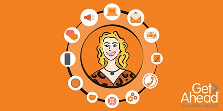 A Virtual Assistant - Your Secret Weapon To Unlock Your Success tickets