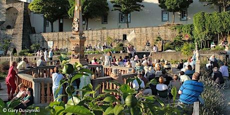 Gute-Nacht-Geschichten im Pomeranzengarten Tickets