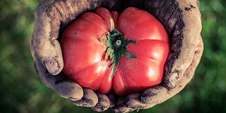 Altes Gemüse – zurück zu den Wurzeln Tickets