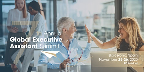 7th Annual Global Executive Assistant Summit tickets