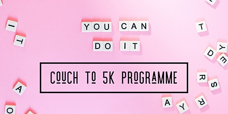 Couch to 5k Introductory Session tickets