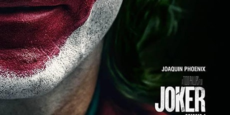 JOKER - DRIVE IN  SCREENING W/LOST FORMAT SOCIETY tickets