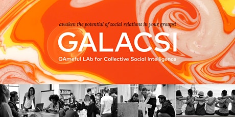 Collective Social Intelligence - Interactive workshop tickets