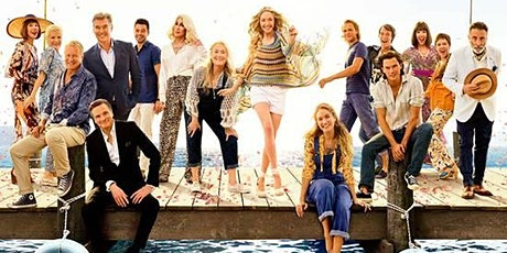 MAMMA MIA? HERE WE GO AGAIN - DRIVE IN  SCREENING W/LOST FORMAT SOCIETY tickets