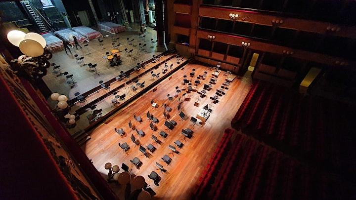 Immagine ORT - Concerti d'estate - Extra | Venditti - Spagnolo